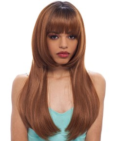 Janet Collection Two Block Syn Uster Wig