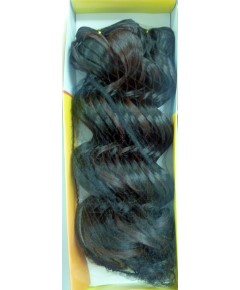 Jazzy Syn Finger Roll Weave