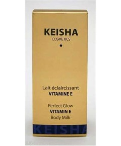 Keisha Vitamin E Perfect Glow Body Milk