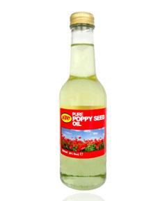 KTC Pure Poppy Seed Oil