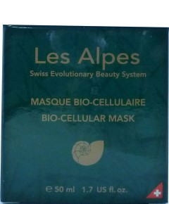 Bio Cellular Mask
