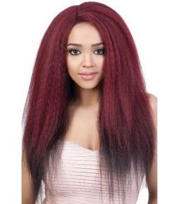 Lets Lace Extra Deep Part Syn LXP Baha Wig