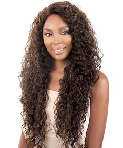 Lets Lace Deep Part Lace Syn LDP Shore Wig