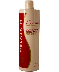 Nelaskin Lightening Body Milk