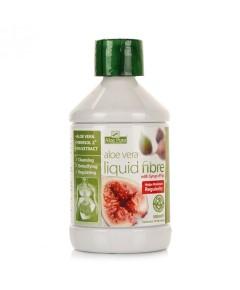 Aloe Pura Aloe Vera Liquid Fibre