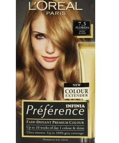 Preference Infinia Permanent Colour 7.3 Florida