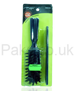 Magic Collection Comb and Brush Combo 2458