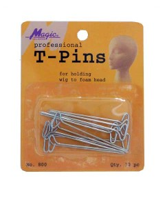 Magic Collection Professional T Pins