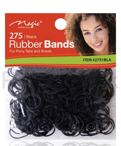 Magic Collection Rubber Bands