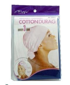 Magic Collection Breathable Cotton Durag