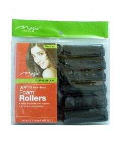 Magic Collection Foam Rollers