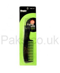 Magic Collection Rake Handle Comb 2414