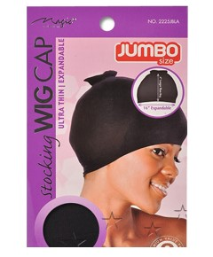 Magic Collection Stocking Wig Cap Ultra Thin