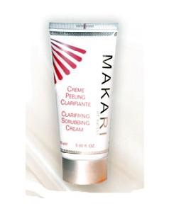 Makari Clarifying Scrubbing Cream
