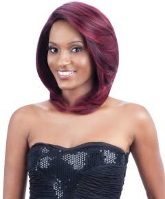 Model Model Premium Seven Star Syn Maliyah Wig
