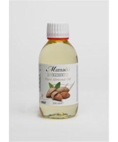 Aromatherapy Pure Almond Oil