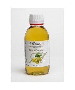Aromatherapy Pure Olive Oil