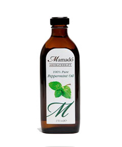 Aromatherapy 100 Percent Pure Peppermint Oil