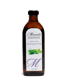 Aromatherapy 100 Percent Pure Rosemary Oil
