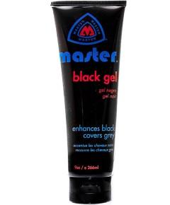 Master Black Gel