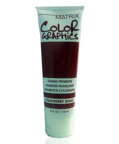 Colorgraphics Pigments Strawberry Shake