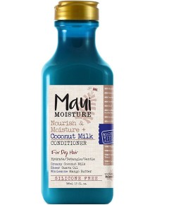 Maui Moisture Nourish And Moisture Coconut Milk Conditioner