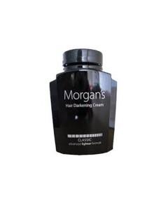 Morgans Hair Darkening Cream Original Formula