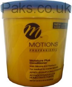 Motions Moisture Plus Conditioner