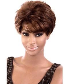 Motown Tress HH HR Missy Remy Wig