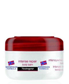 Neutrogena Norwegian Formula Intense Repair Body Balm