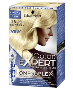 Color Expert Omegaplex Lightener Up To L8 Levels