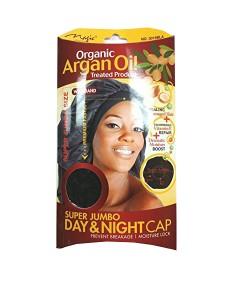 Magic Collection Organic Argan Oil Day And Night Cap