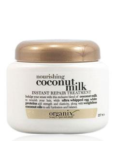 Nourishing Coconut Milk Instant Repair Treatment