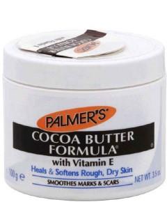 Cocoa Butter Formula Tub