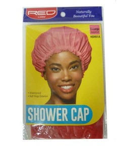 Waterproof Shower Cap Assorted HSH01A