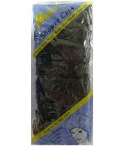 Magic Collection Shower Cap 2199 Black