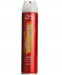Shock Waves Volume 5 Hairspray