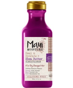 Maui Moisture Heal And Hydrate Shea Butter Conditioner
