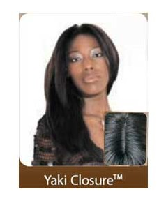 Yaki Breathable Closure