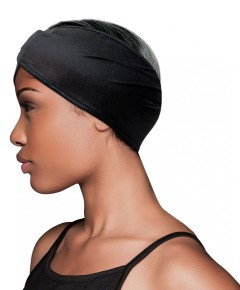 Sleek Wrap Cap Mesh
