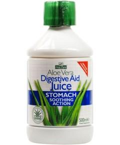 Aloe Pura Digestive Aid Juice