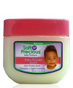 Baby Powder Scent Nursery Jelly