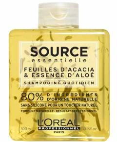 Source Essentielle Aloe Essence Daily Shampoo
