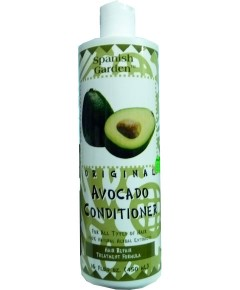 Spanish Garden Original Avocado Conditioner