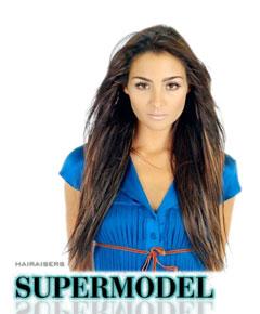 Supermodel Euro Weft