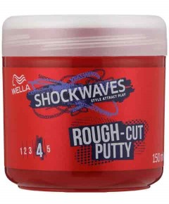 Shock Waves Rough Cut 4 Putty