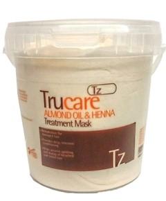 Truzone Almond Oil N Henna Treatment Mask