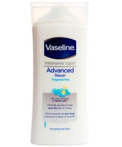 Intensive Care Advanced Repair Fragrance Free Lotion