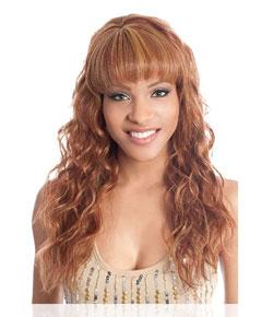 Pure Stretch Cap H 259 V Human Hair Wig