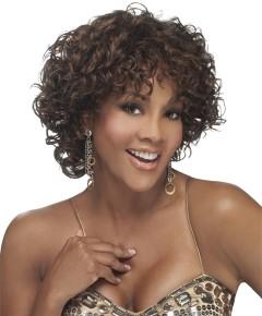 Pure Stretch Cap Syn Oprah 1 V Wig